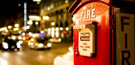 消防設備士の資格情報をお届けします。受験資格や試験科目、合格率など。また資格を取得するメリットや消防設備士になることによる年収はいくらぐらいなのかという情報をお届けします。
