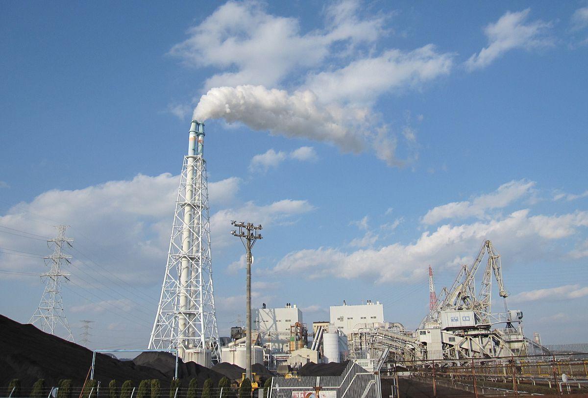 高砂火力発電所