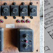 意外に身近、だけどよく知らない。そんな分電盤。分電盤とは、その仕組みや回路の構造について、ブレーカーの種類などの観点から分電盤に迫ります。