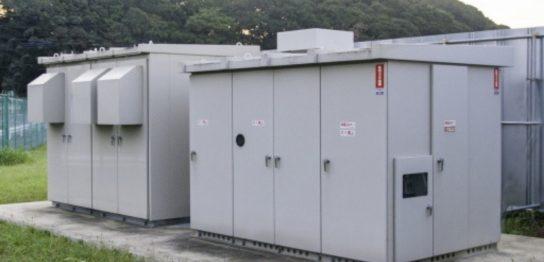 電気設備図鑑No2として今回は「受変電設備」についての紹介記事になります。受変電設備の構造の方式や法律による規定などについてを紹介します。