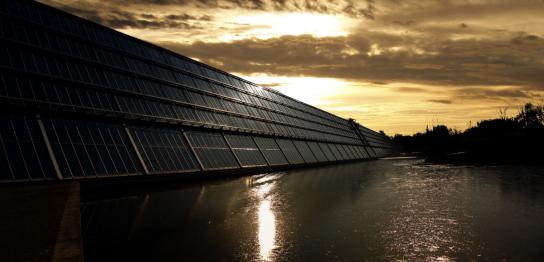 太陽光発電の課題と解決策