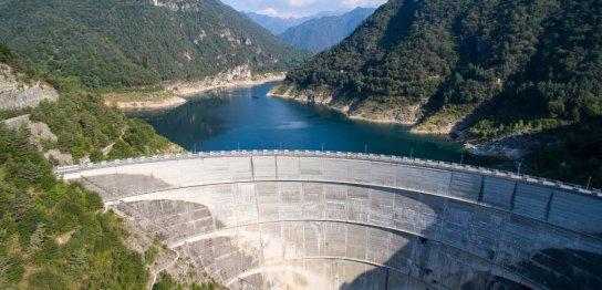 水力発電の仕組み・メリット・デメリット