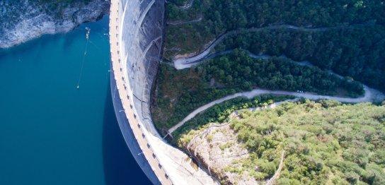 水力発電の種類