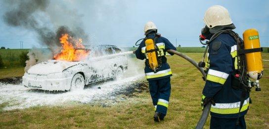 消火設備とは