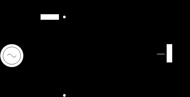 二次側換算誘導電動機の等価回路